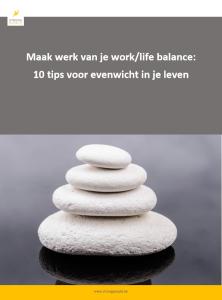 E-book work life balance
